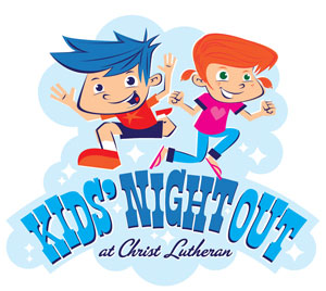 Kid's Night Out logo