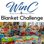 WinC Blanket Challenge